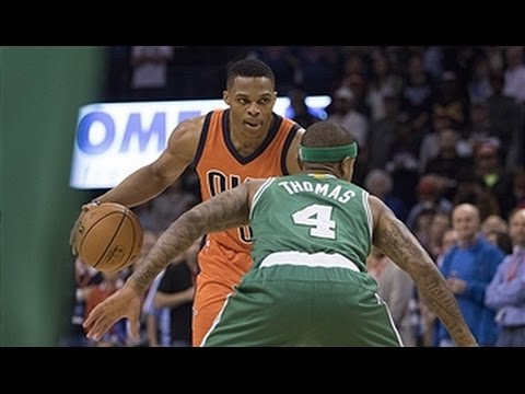 Top 10 NBA Plays: November 15th