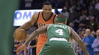 Top 10 NBA Plays: November 15th