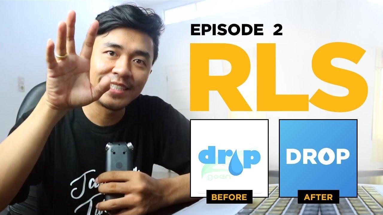 Redesign Logo Subscribers Riopurba | RLS EP2