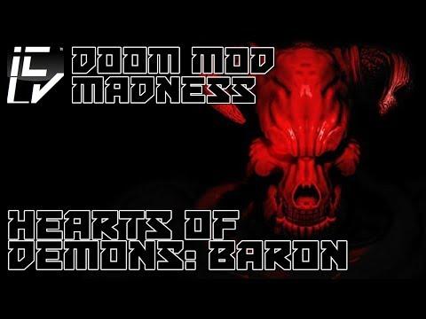 ZDoom • View topic - Hearts of Demons - BARON [0 9 2] 5/17/19 Throw Poll