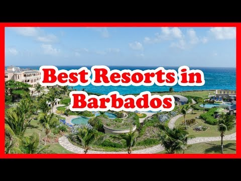 5 Best Resorts In Barbados | US | Love Is Vacation