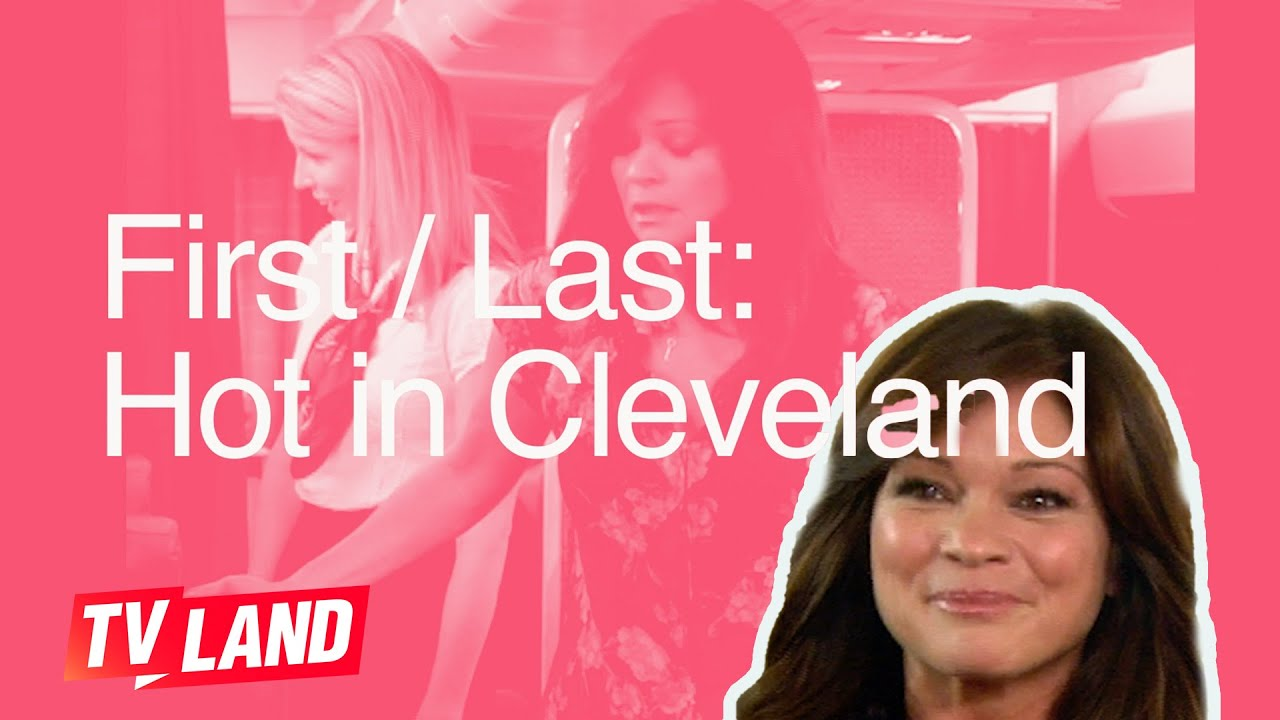 Download The FIRST & LAST 5 Minutes Of Hot In Cleveland 🙌 TVLand