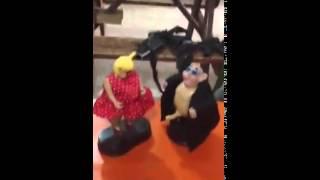 Прикольные куклы