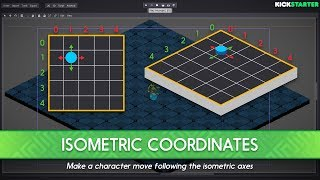 Introduction to Isometric Movement in Games
