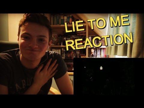 BUFFY THE VAMPIRE SLAYER - 2X07 LIE TO ME REACTION