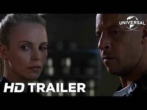 Velozes e Furiosos 8 - Trailer Oficial (Universal Pictures) HD