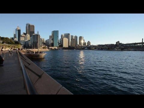 Tips for the business traveler in Sydney