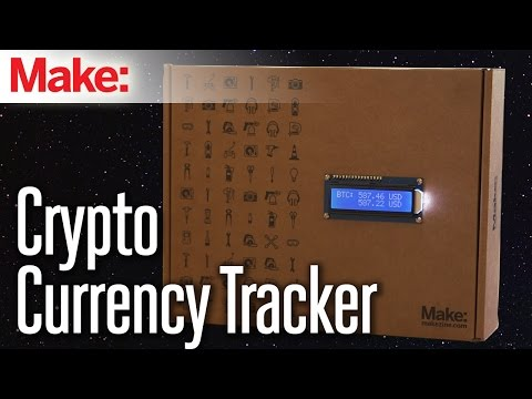 Weekend Projects - Crypto Currency Tracker