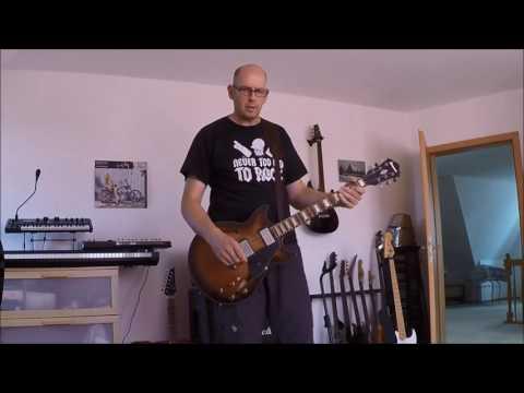 Ibanez AMV10A TLC Artcore E-Gitarre