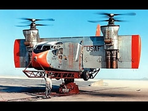 CRAZIEST Failed Military Inventions