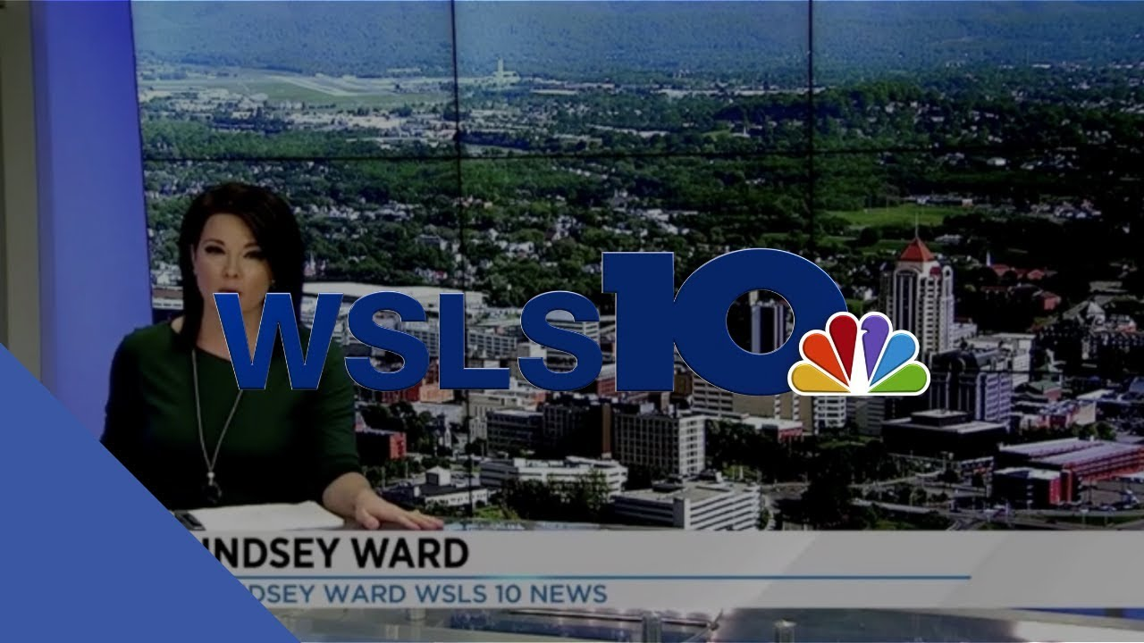 WSLS 10 News: Roanoke County testing new, non-lethal option for police