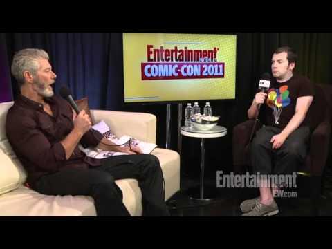 [Comic-Con 2011] Terra Nova Cast Interview