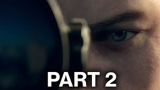 HITMAN 2 Sniper Assassin Early Gameplay Walkthrough Part 2 - SILENT ASSASSIN & EVERY TARGET