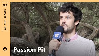 Passion Pit talks Judee Sill: On The Record (interview)
