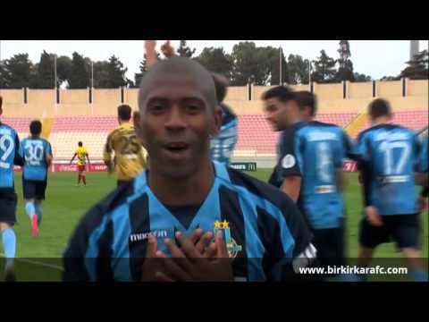 FA Trophy: Birkirkara FC 0-1 Sliema Wanderers FC [07-05-2016]