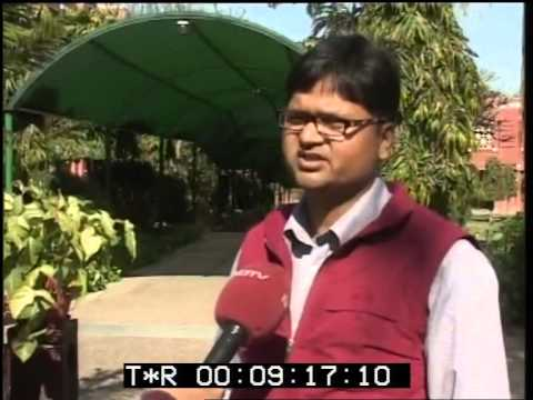 IIM Lucknow Placements 2014 - The NDTV Story