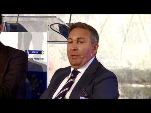 EFPA Italia Meeting 2016 - Dibattito Tassi zero come scenario di lungo periodo