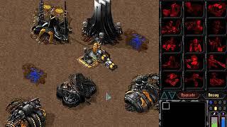 Dark Reign Multiplayer 1v1 V_Mirv vs HyperVivify