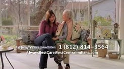 In-Home Care in Terre Haute IN | Always Best Care Western Indiana
