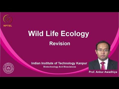 Noc19-bt09 Lecture 36-Revision