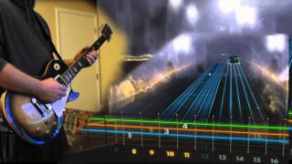 Rocksmith 2014 Custom - Pink Floyd Shine On You Crazy Diamond Parts I-V (Lead)