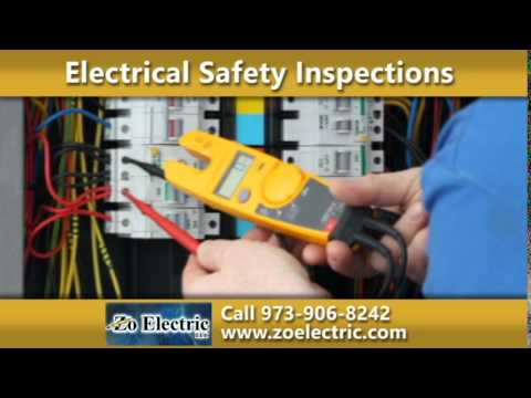 New Jersey Electrician | Zo Electric, LLC