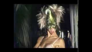 Lorossa.mask by olga ross style & image