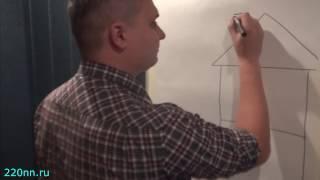 Как работает естественная вентиляция? принцип работы(Системы кондиционирования и вентиляции в Нижнем Новгороде. Свяжитесь со мной и я БЕСПЛАТНО выеду на Ваш..., 2016-11-13T08:18:26.000Z)