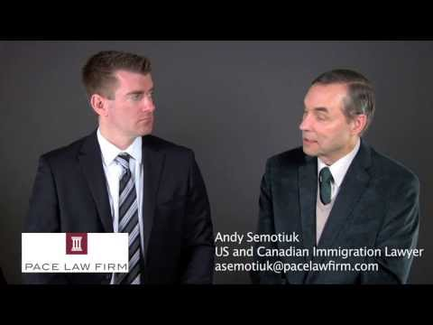 Immigration: Opening Your Business in Canada and the US