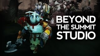 BEYOND THE SUMMIT - ESPORTS STUDIO - WE NEED YOUR HELP!