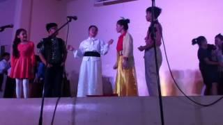Video PNU - ITL: Sayawitan 2014: Broadway Musical: 7 - Mapagbigay download MP3, 3GP, MP4, WEBM, AVI, FLV Agustus 2017