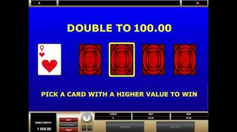 ALL AMERICAN POKER online free casino SLOTSCOCKTAIL microgaming