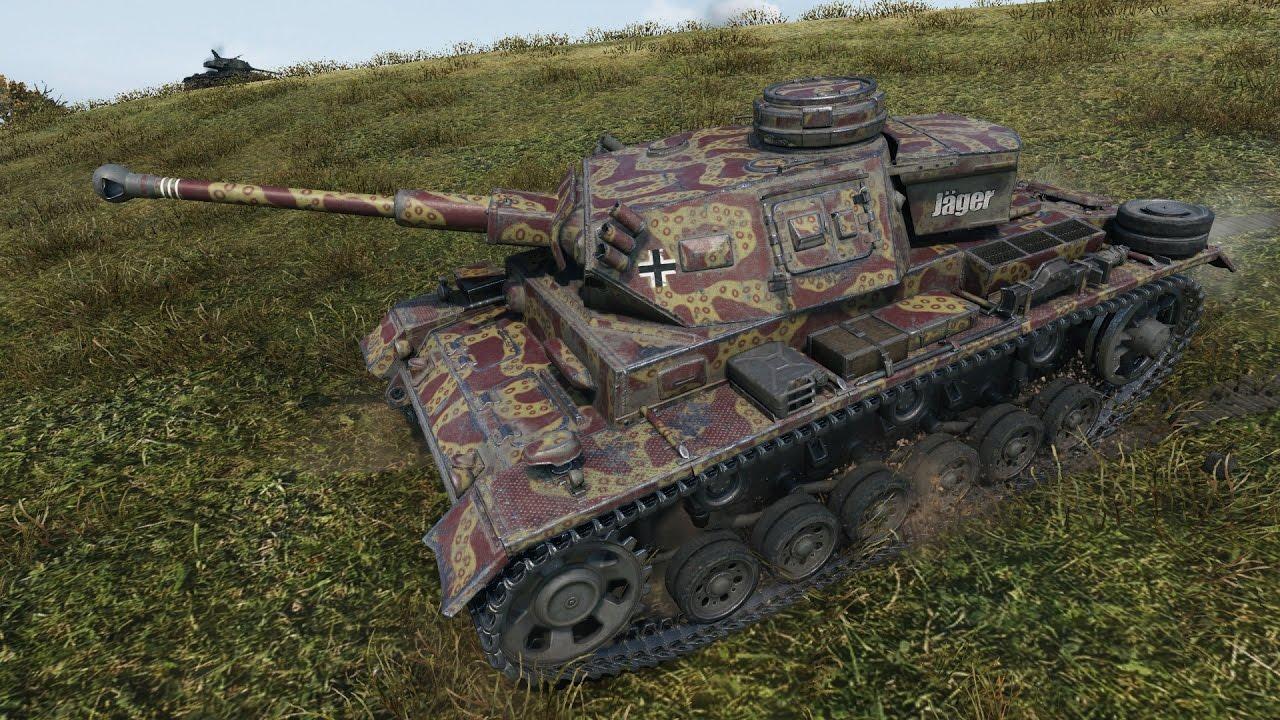 :P5:  :GER:  :MT:  Pz.Kpfw. III Ausf. K