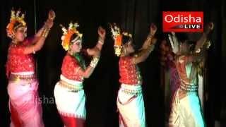 Mahari Dance - Baisakhi Festival - Chinta O Chetana