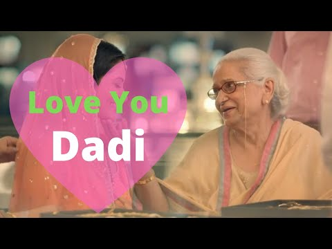 5 India's Top Ad Commercials About Dadi (Grandmother)   Dadis Are Real Drama Queens