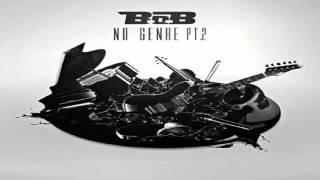 B.o.B -  The Nation ft.  Jake Lambo & Victoria Monet( No Genre 2)