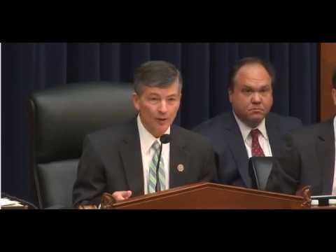 Chairman Hensarling Opening Statement at Hearing on CFPB Semi-Annual Report