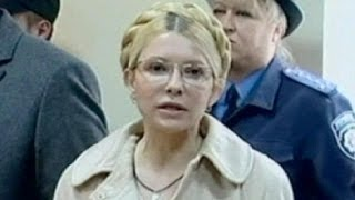 Political and legal obstacles still block Tymoshenko release