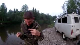 Начинающий рыбак, ржака))))