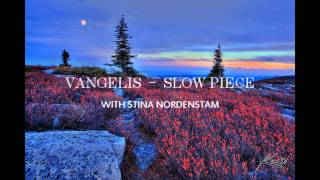 Vangelis - Slow Piece HQ