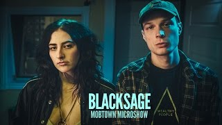 "Blacksage - ""Consuming"" - Mobtown Studios - Microshow - Feb 8 2017"