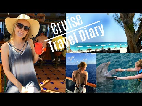 Cruise Travel Diary - Carnival Freedom