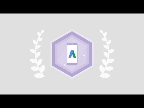 Google AdWords Mobile Certification Advertising Assessment Exam Answers ✅ Academy for ads ✅ 2018 ✅