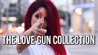 ❗️ICH VERRATE ENDLICH MEIN GEHEIMNIS! - THE LOVE GUN COLLECTION I Luisacrashion