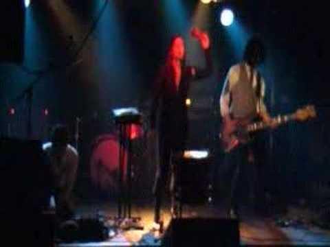 HTRK - Panties (live)