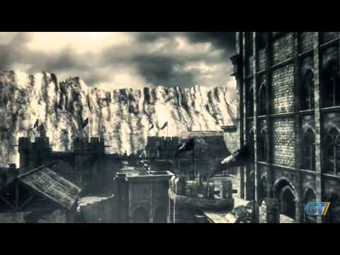 Darksouls II - Despair Trailer