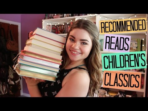 Recommended Reads: Children's Classics