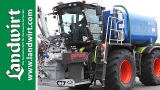 Gebrauchte Landmaschinen bei Fricke | landwirt.com