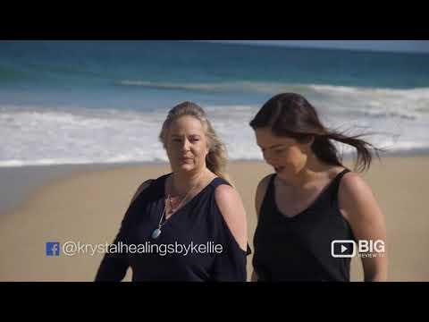 Krystal Healings By Kellie SILVER