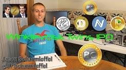 Winklevoss Bitcoin Trust {COIN} on Nasdaq OMX